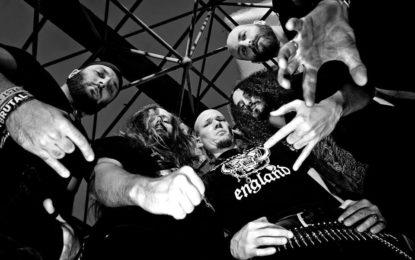 Pořádný metalový nátřesk v pátek třináctého na akci Born For Metal