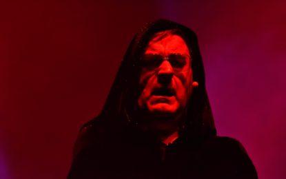 """Rozhovor s Gregorian: """"Nikdy předtím jsem neviděla bandu tak vystrašených mnichů"""""""