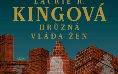 Recenze knihy Hrůzná vláda žen: Jsou knihy, u kterých máte chuť do nich skočit!
