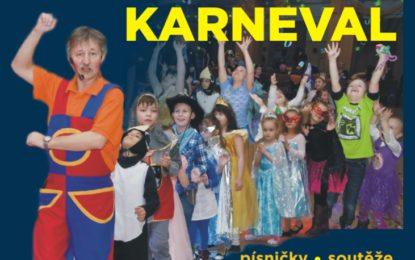 Velký pohádkový karneval