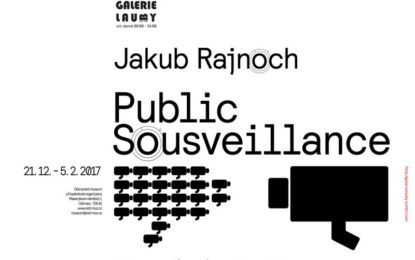 Jakub Rajnoch: Public Sousveillance