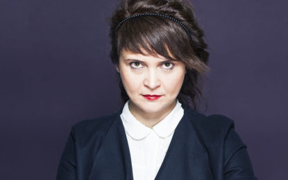 Beata Hlavenková představeuje první videoklip z alba Scintilla