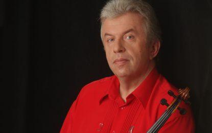 Vkročte do nového roku vášnivým tangem v podání Jaroslava Svěceného