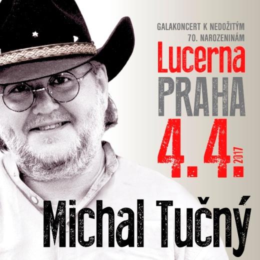 Galakoncert Michala Tučného