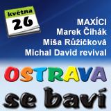 Ostrava se baví!