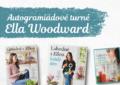 Ella poprvé v ČR! Přijďte si podepsat knihu britské food blogerky!