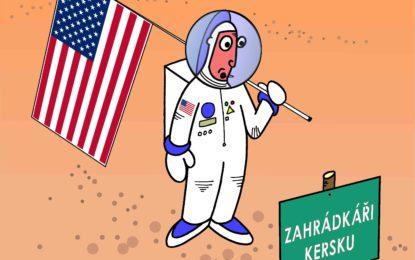 Výstava karikatur s Bohumilem Hrabalem zobrazí jeho pestrý život