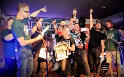Soutěž hudebníků Wayfarer. Líheň 2017 přináší 35 koncertů zadarmo!