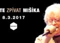 Vladimír Mišík dostane k narozeninám film, jeho věrní fanoušci ho zatáhli