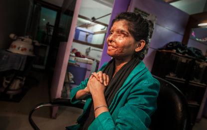 Dokument Nezlomené: příběhy tří žen, které se dokázaly vzepřít svému osudu