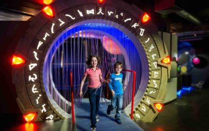 Science centra nabízejí na únor nové expozice, workshopy, astronomické zážitky i pokusy