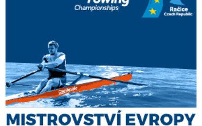 Mistrovství Evropy ve veslování
