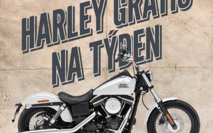 Prague Harley Days 2017