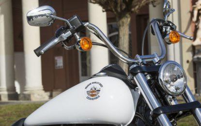 Silné stroje, burácející motory a hlavně zábava pro celou rodinu na Prague Harley Days 2017!
