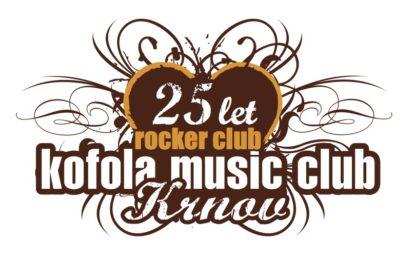 Kofola Music Club slaví čtvrtstoletí a oslavovat bude skvělými akcemi po celý rok!