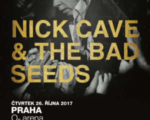 LOVELY CREATURES – THE BEST OF NICK CAVE & THE BAD SEEDS 1984 – 2014!!!