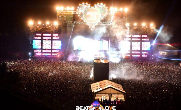 Beats for Love má za sebou šestý ročník, bylo VYPRODÁNO!