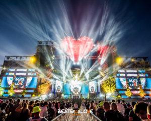 Festival Beats for Love 2018 má za sebou první den