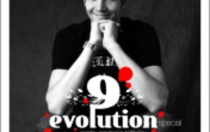 EVOLUTION SPECIAL – 15.12.2007