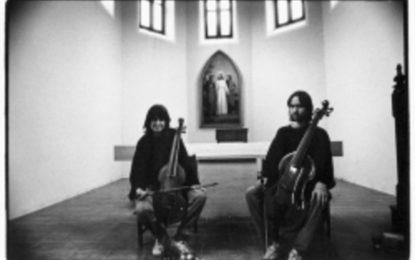 Adventní koncert Ireny a Vojtěcha Havlových