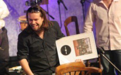 Kapela Kryštof završila své úspěšné turné