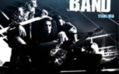 Bluesový kytarista Eric Sardinas Band