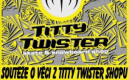 Titty Twister party