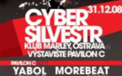 Cyber Silvestr 2008/09