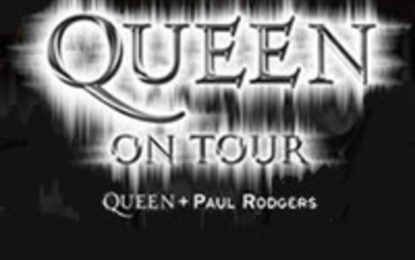 Queen – On Tour