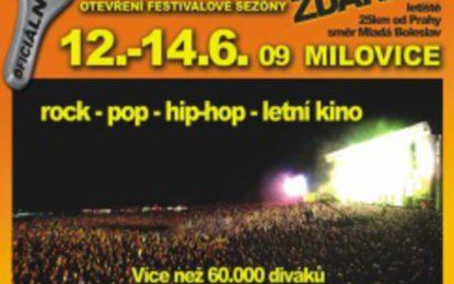 Votvírák 2009 uveřejnil svůj kompletní program!