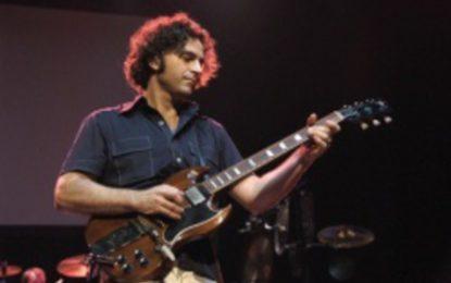 Zappa Plays Zappa, aneb oslava hudby Franka Zappy