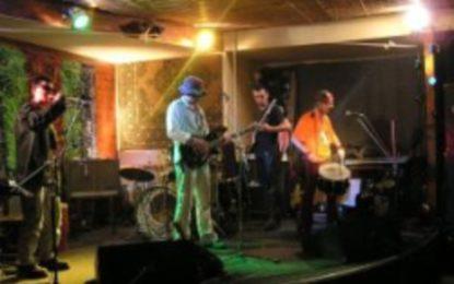 Koncert skupiny CZERWIE