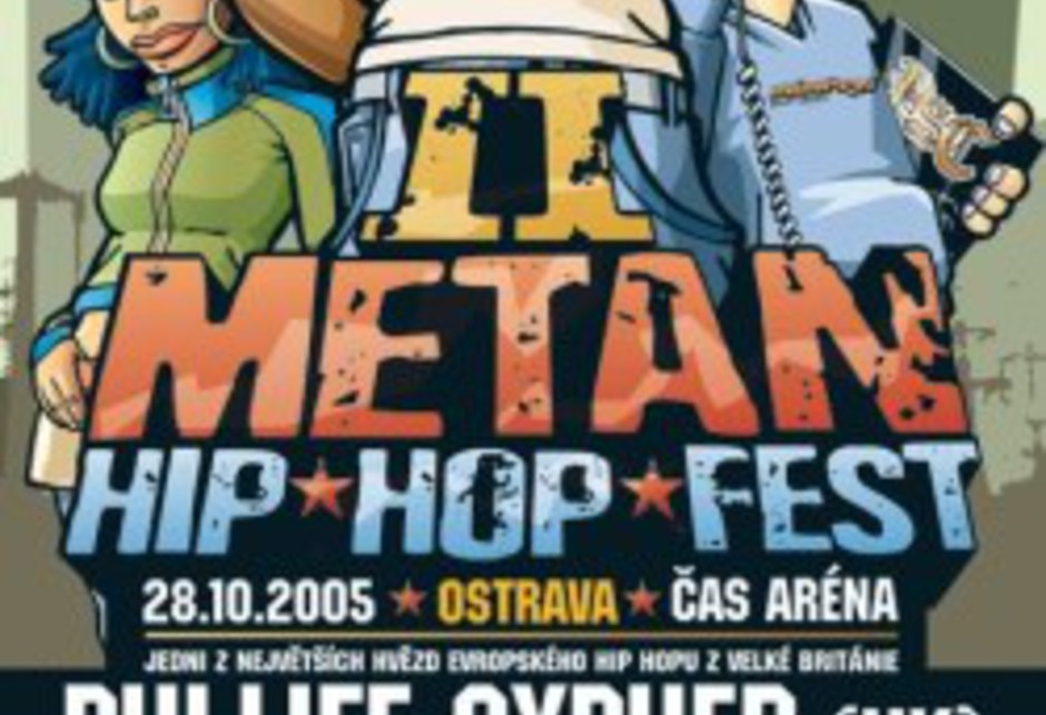 Metan Hip Hop Fest  fef51be6d44
