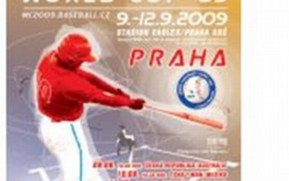 Baseball World Cup 2009!