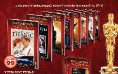 Bontonfilm nabízí tři filmové kolekce na DVD – a za skvělou