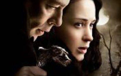 Vlkodlak (The Wolfman) premiéra 18.února 2010!