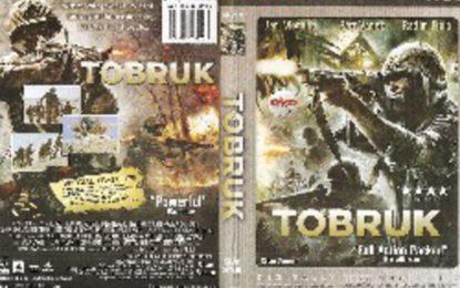 Film Tobruk pokračuje vúspěšné cestě za publikem!