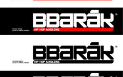 Bbarák Hip Hop Magazín mění své logo!