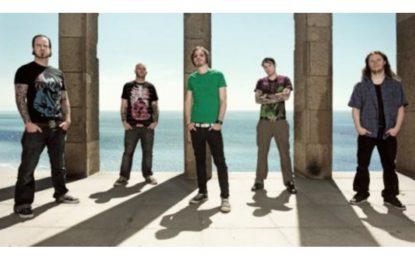 Caliban – koncert německé metalcoreové stálice v Praze!
