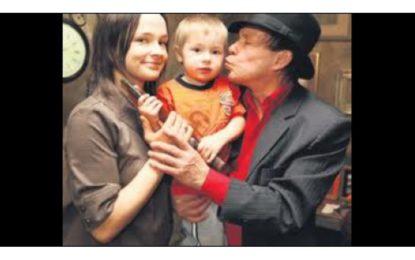 Jana Saudek a jeho dcera Marie vystavují  fotografie a obraz