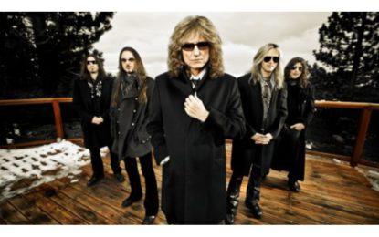Whitesnake  přijedou zahrát do Frýdku Místku!