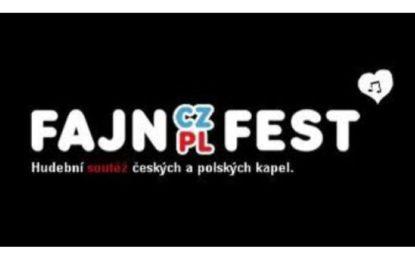Fajn Fest 2011: hudební soutěž českých a polských kapel!
