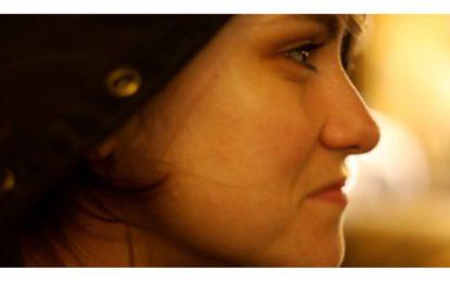 Lenka Dusilová v těchto dnech natáčí své čtvrté album