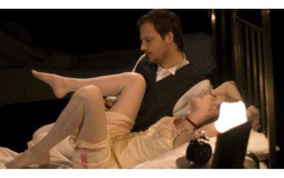 Komorní scéna Aréna: představení s 50% slevou!