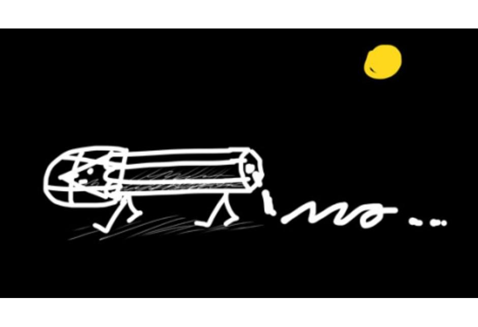 Vtip Mesice Jenom Takove Male Kreslene Legracky Fantom Kulturni