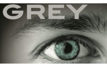 Vy ještě doma nemáte Christiana Greye?