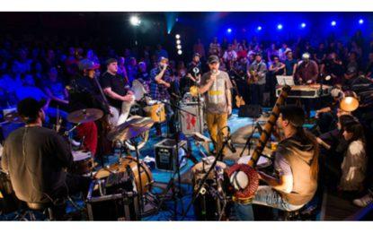 Prago Union vyráží na akustické turné Bezdrátová šňůra